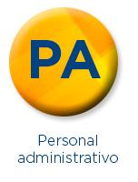 Personal administrativo Correos 2017