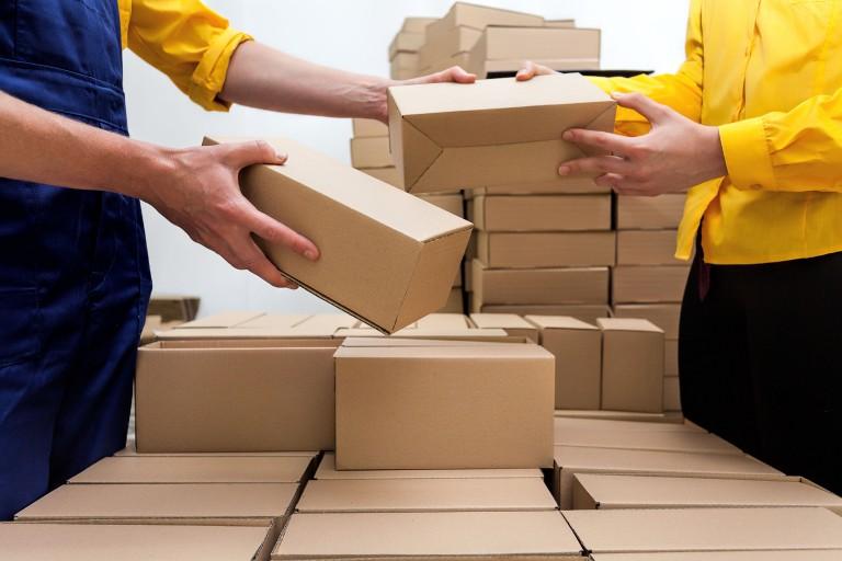 puestos de trabajo en correos