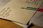 cartas protagonistas historias