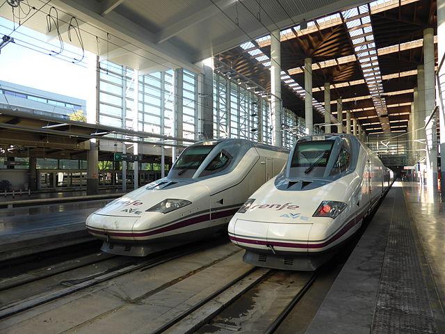 Acuerdo entre Correos y Renfe para vender billetes de tren