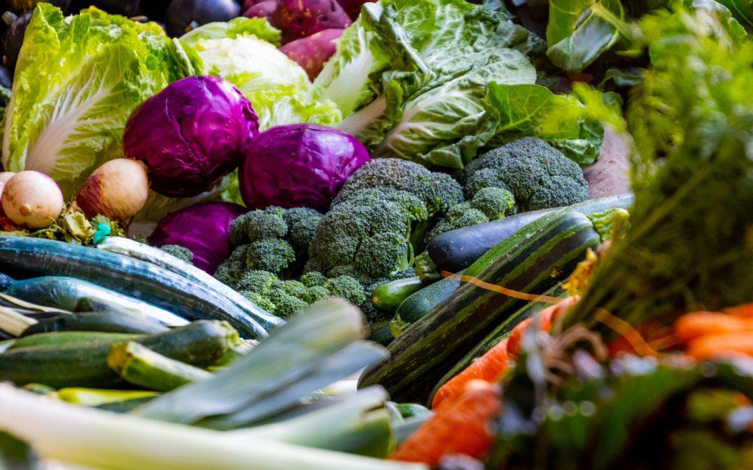 Correos Market alimentos frescos
