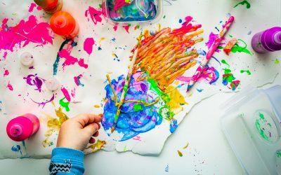 Aumenta tu creatividad en el estudio ahora que tienes más tiempo