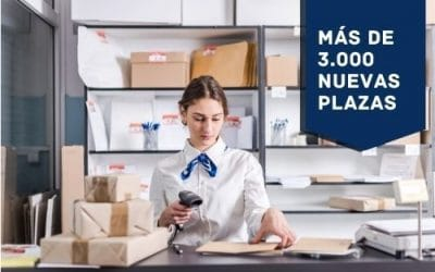 Convocada la nueva oferta de empleo de Correos